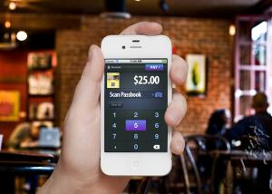 passbook retailer scanner